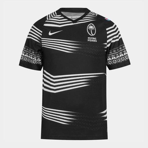 Fiji Alternate Rugby Shirt