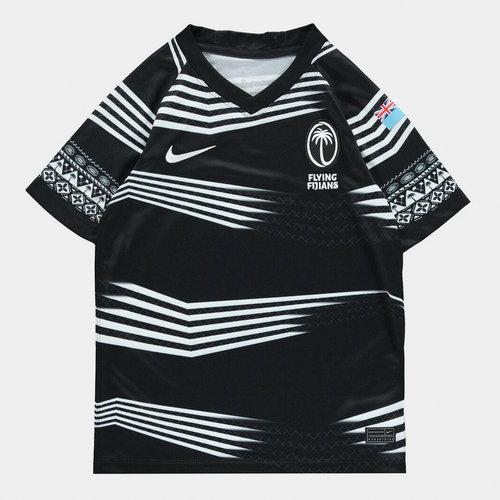 Fiji 15's 21/22 Alternate Shirt Kids