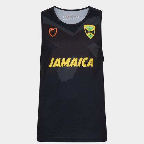 Jamaica RL Singlet 21/22