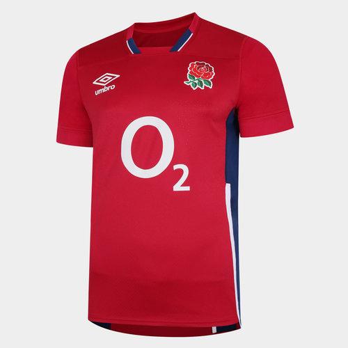 England Mens Alternate Shirt 21/22