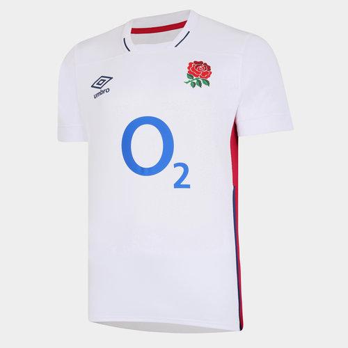 England Junior Home Shirt 21/22