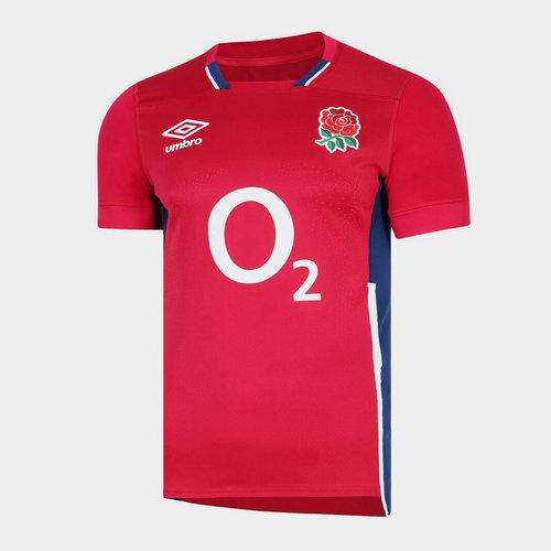 England Mens Alternate Test Shirt 21/22