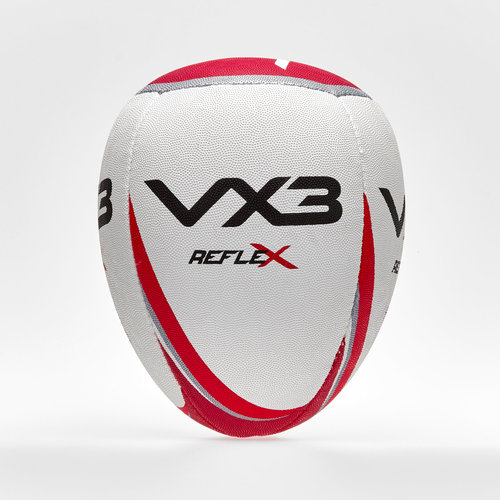 VX3 Reflex Rebounder Rugby Training Ball