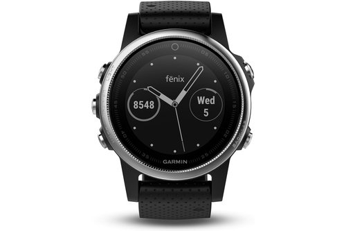 Fenix 5s Watch