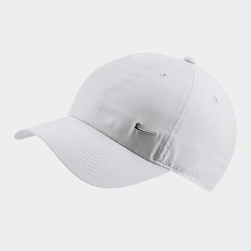 Metal Swoosh Cap