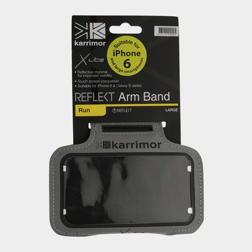 X Lite Reflect Arm Band