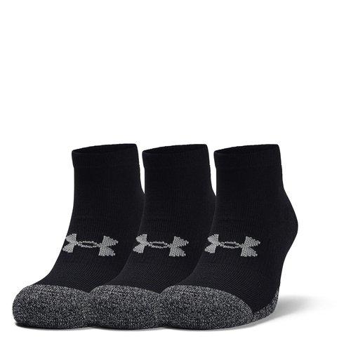 Tech Quarter 3 Pack Socks