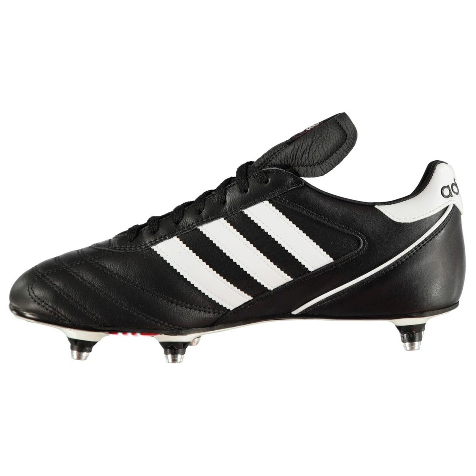 3c3c9e671 ... the best attitude 80b3c 1d21f adidas Mens Kaiser 5 Cup Soft Ground  Football Boots Studs Trainers
