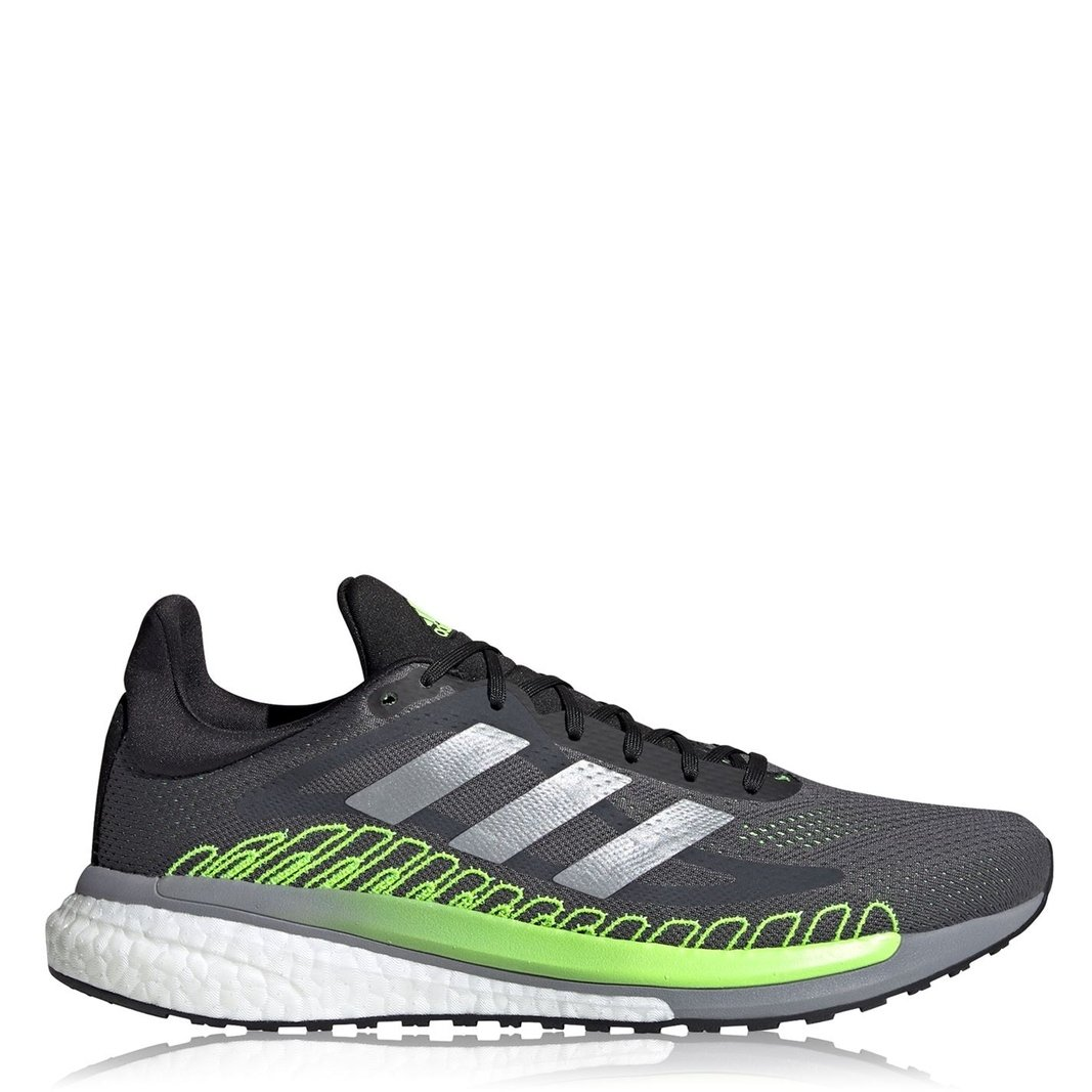 SolarGlide ST Running Shoes Mens