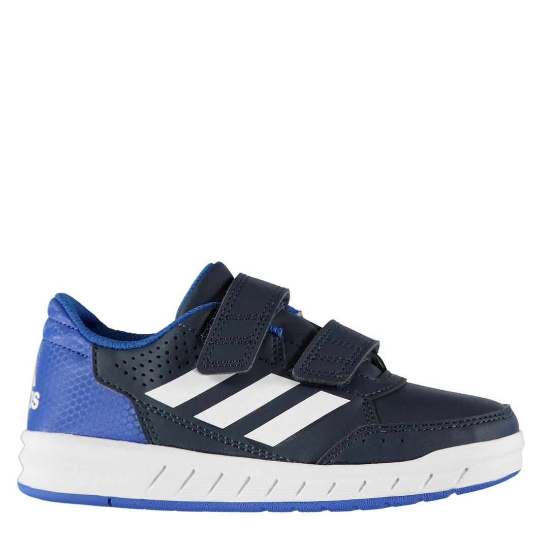 Alta Sport CF Child Boys Trainers