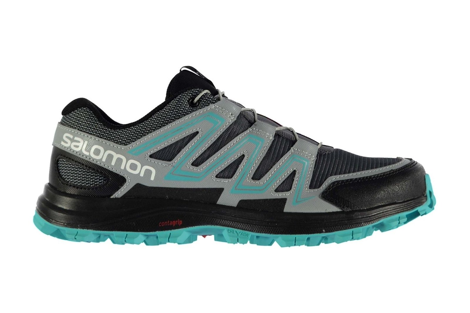 Details about Salomon Womens Speedtrak Running Shoes Sports Trainers Ladies Footwear Training