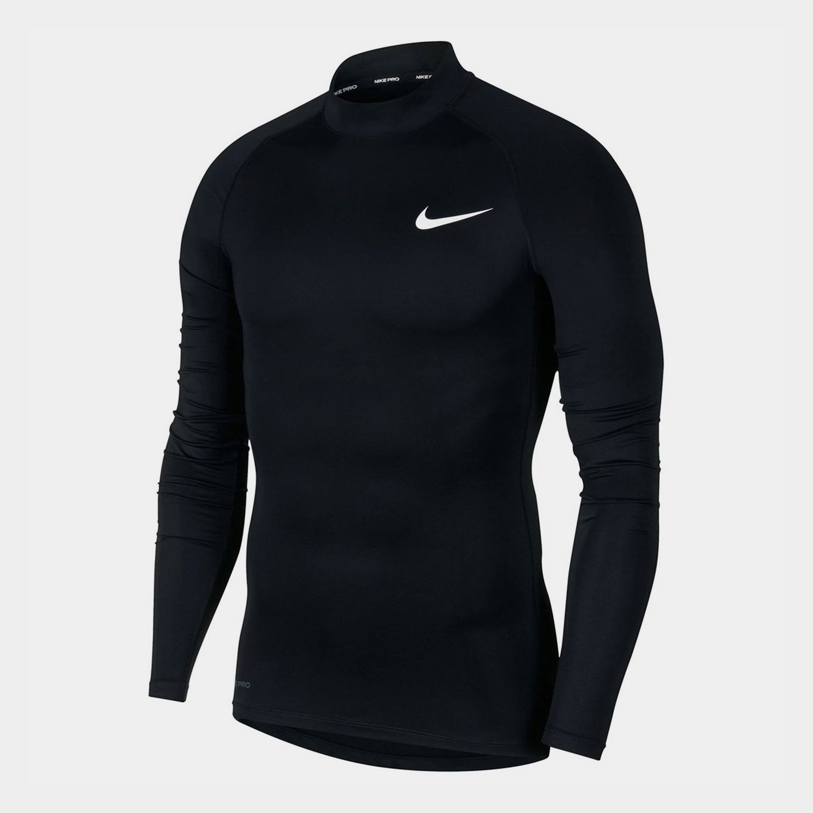 Pro Mens Long Sleeve Top