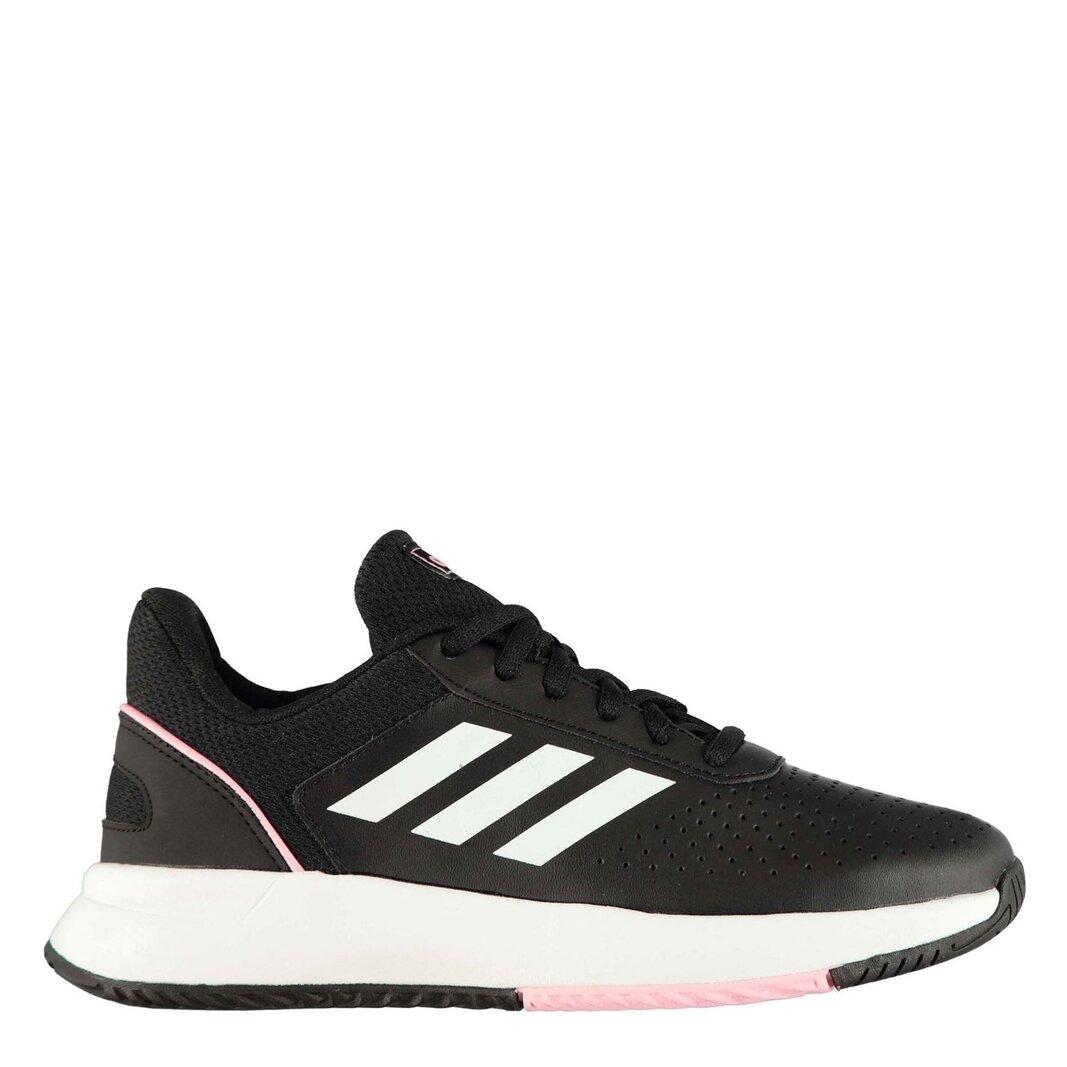adidas Womens Courtsmash Tennis Shoes Ladies | eBay