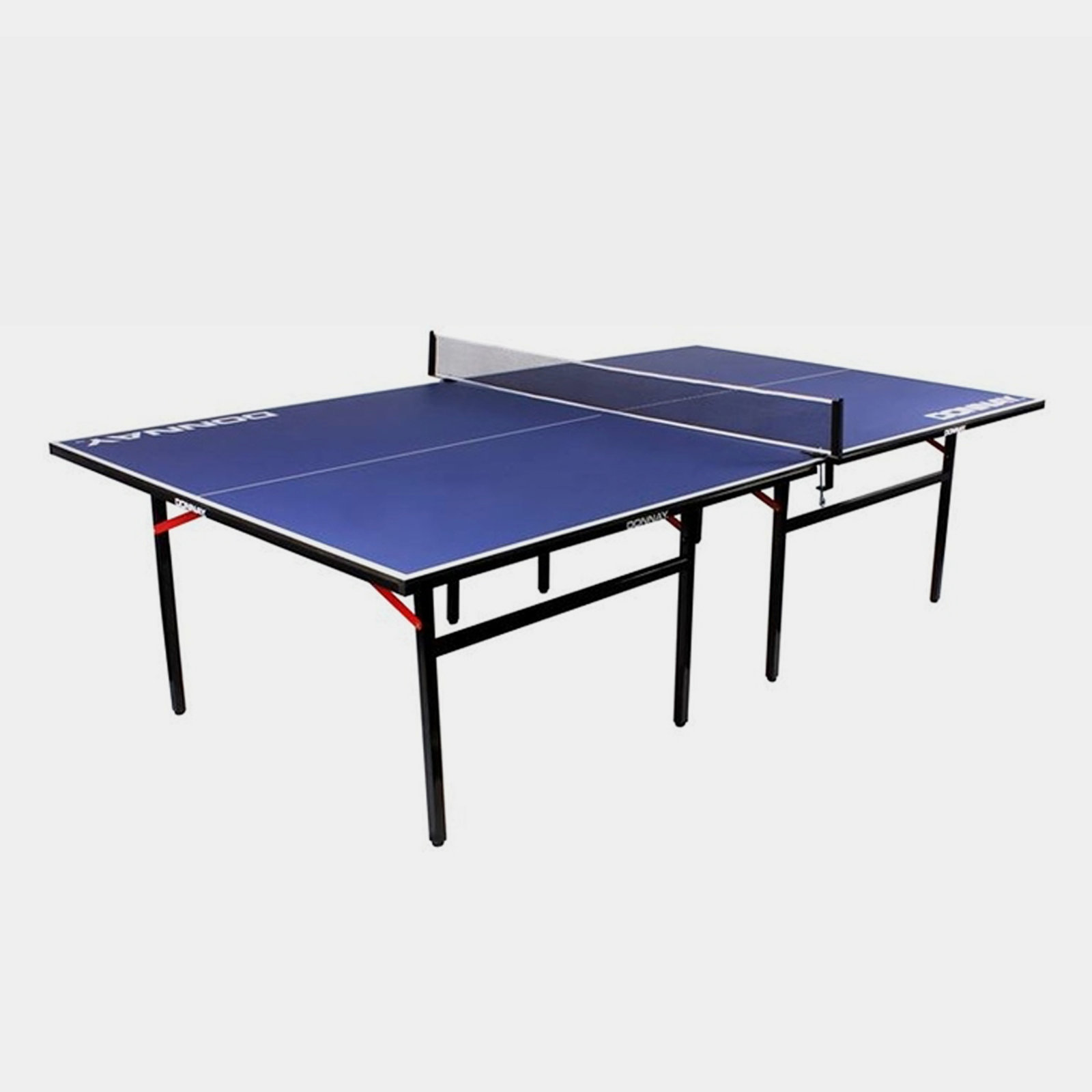 Indoor Compact Folding Table Tennis Table