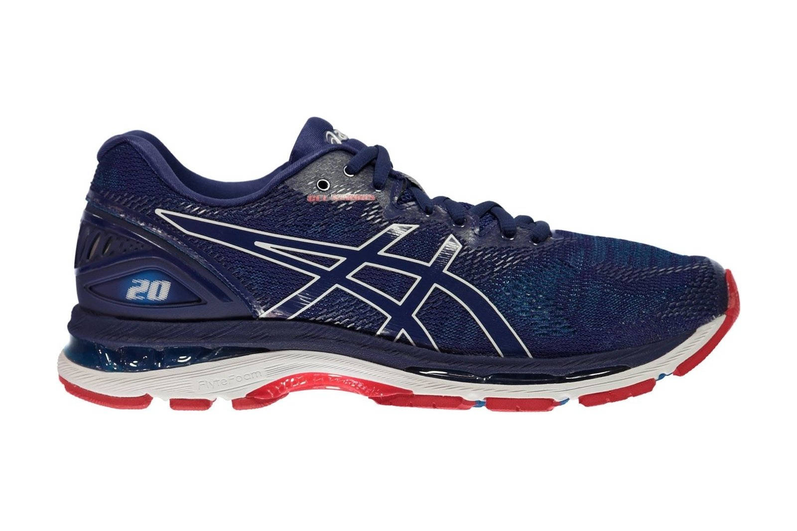 Gel Nimbus 20 Mens Running Shoes