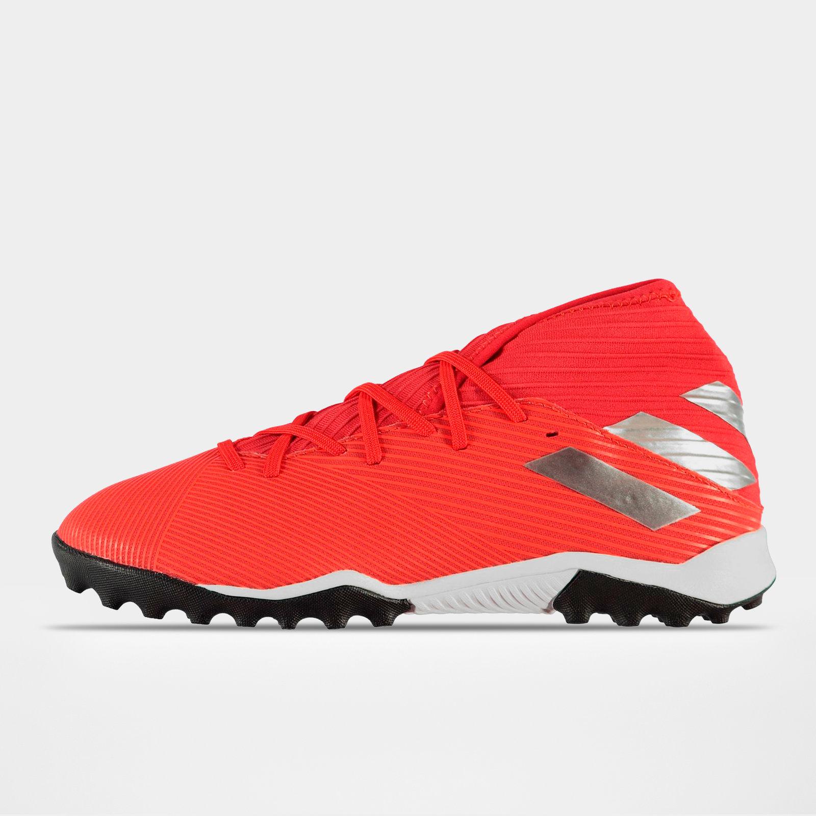 adidas Mens Nemeziz 19.3 Astro Turf Trainers Sports Shoes   eBay