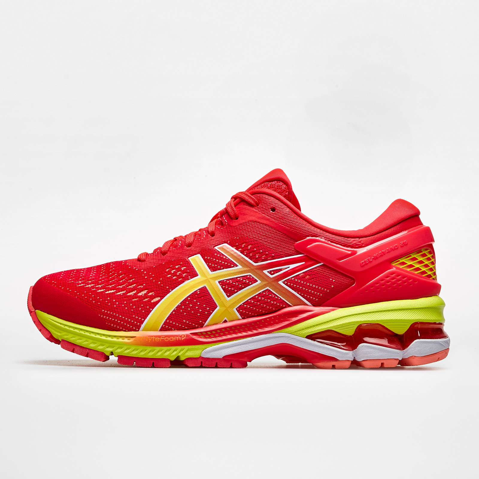Gel Kayano 26 Ladies Running Shoes