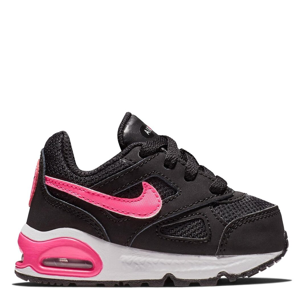 Air Max Ivo Infants Trainers