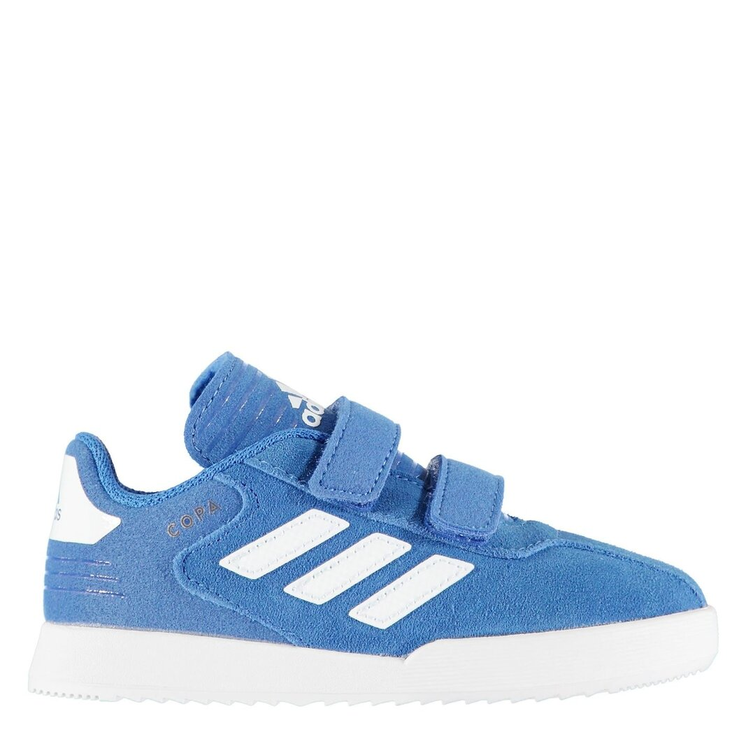 Copa Super Suede Infants Trainers