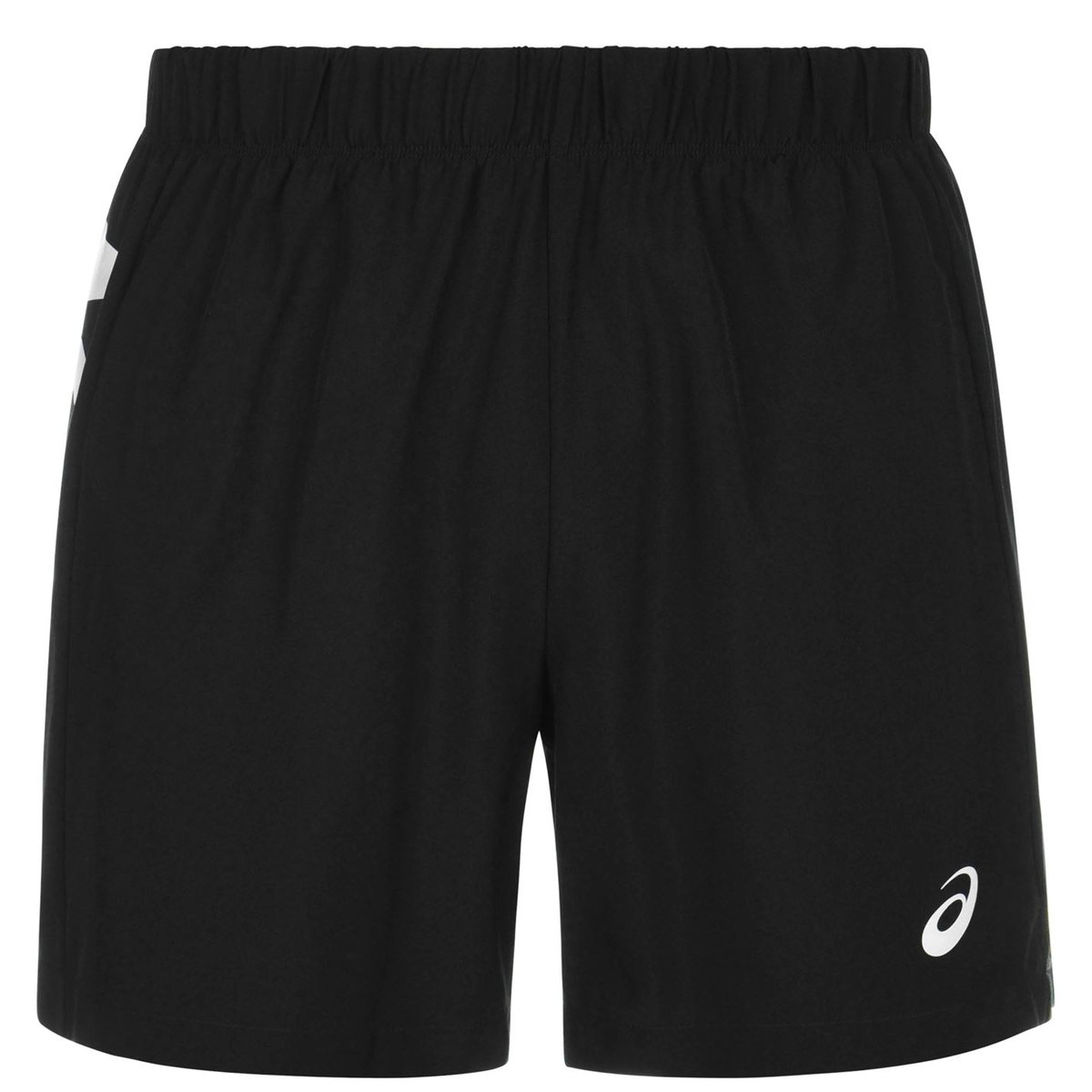 Katakana Shorts Mens