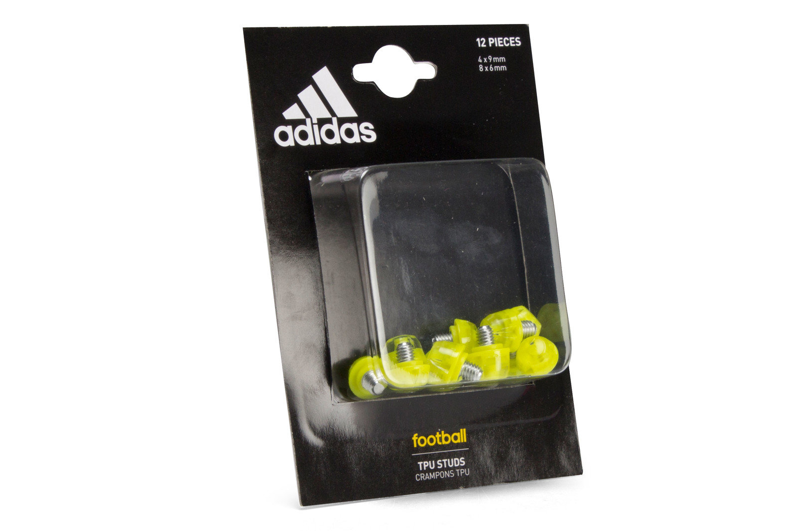 e357471643e adidas Mens Ace X TRX 6mm + 9mm TPU Studs - 12 Pack