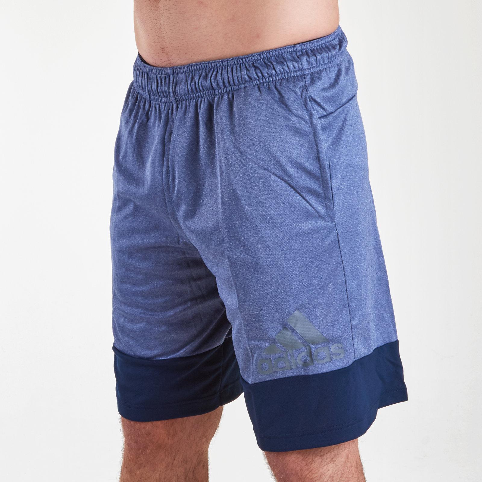 Prime Climalite Training Shorts