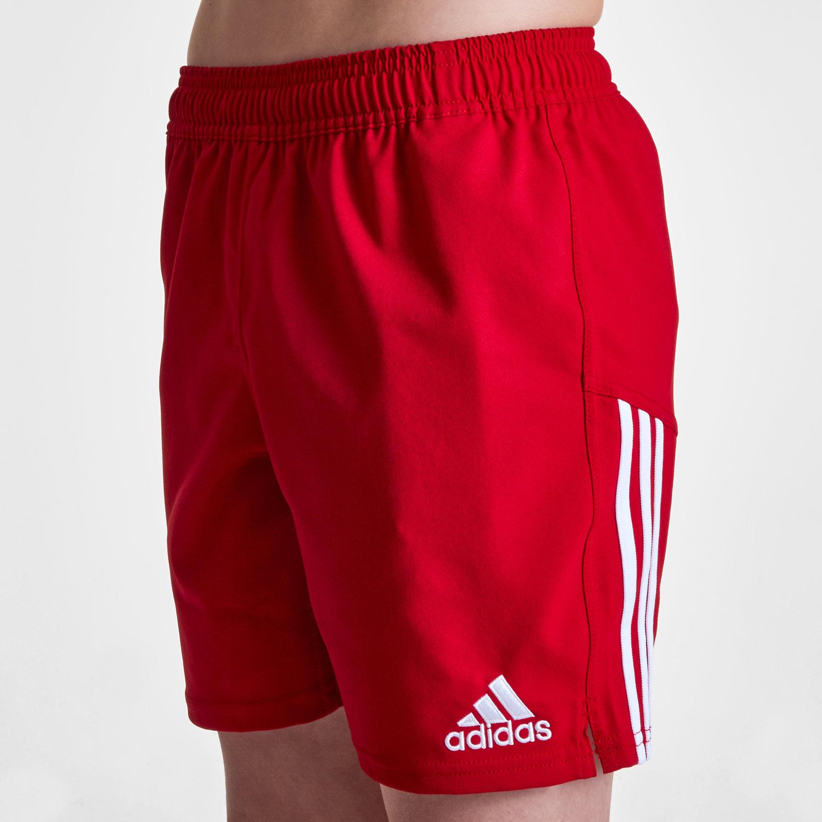 Image of 3 Stripe Kids Training Shorts