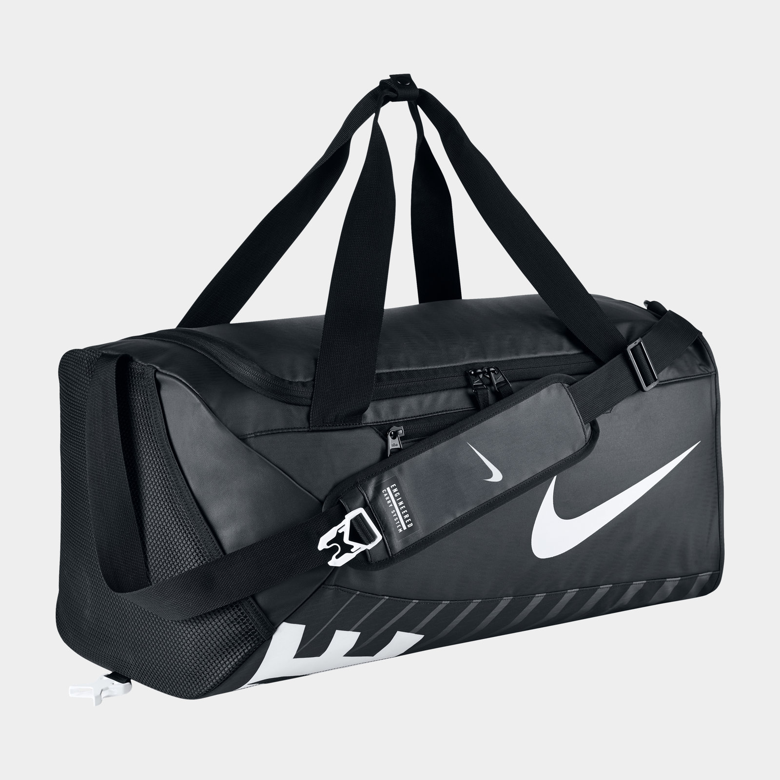 Image of Alpha Adapt Crossbody Medium Training Duffel Bag