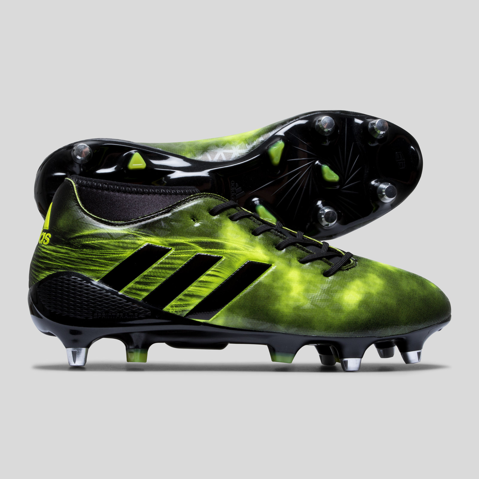 Image of adizero Malice SG Rugby Boots