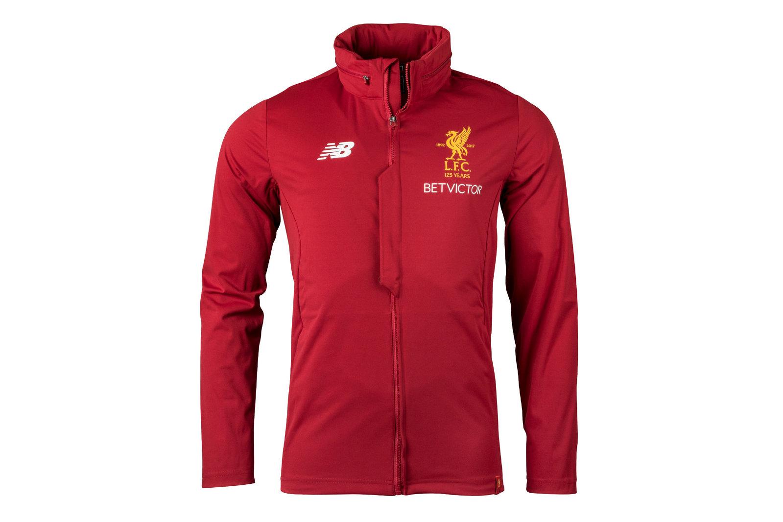 liverpool new balance jacket