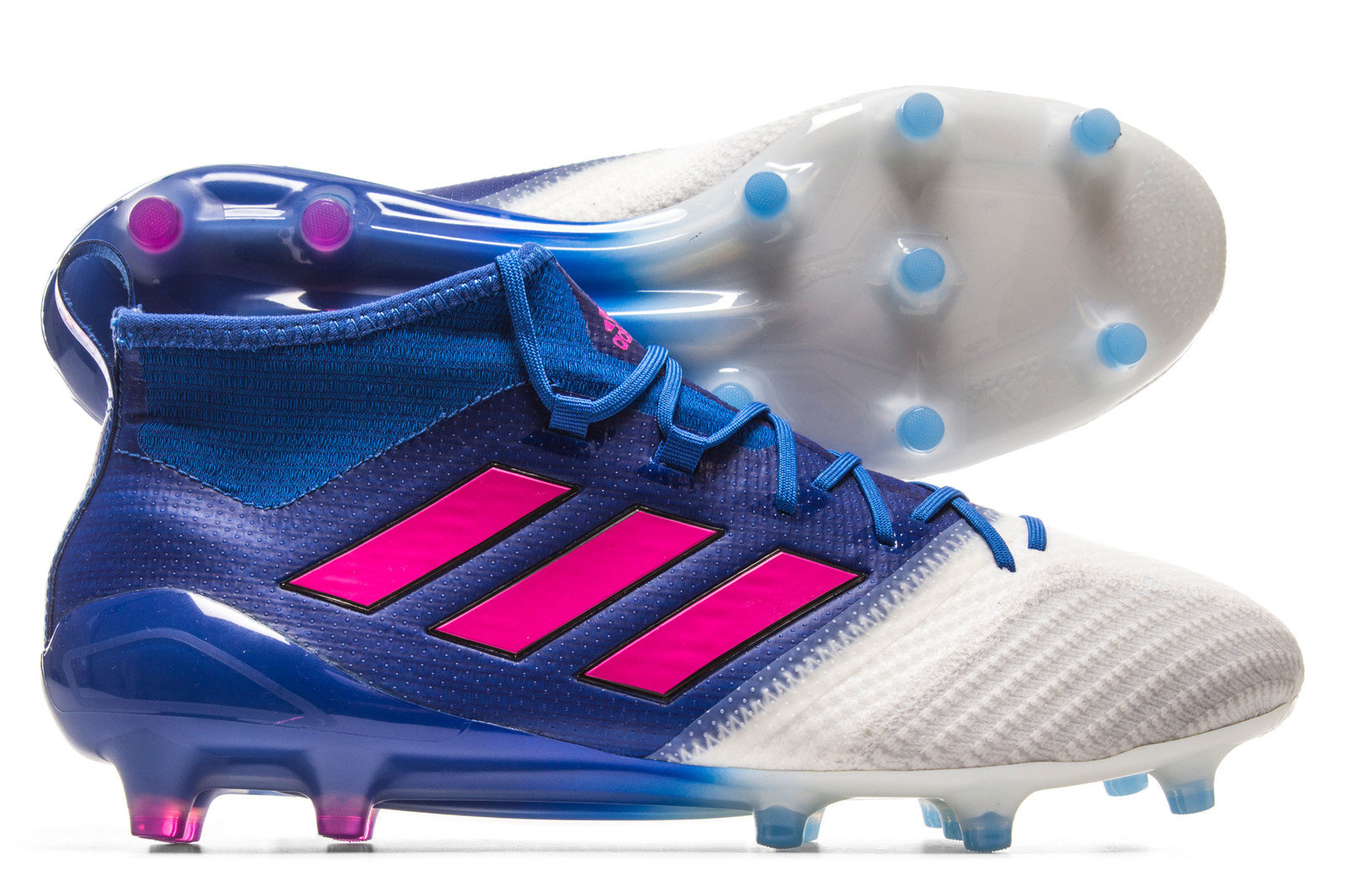 Image of Ace 17.1 Primeknit FG Football Boots