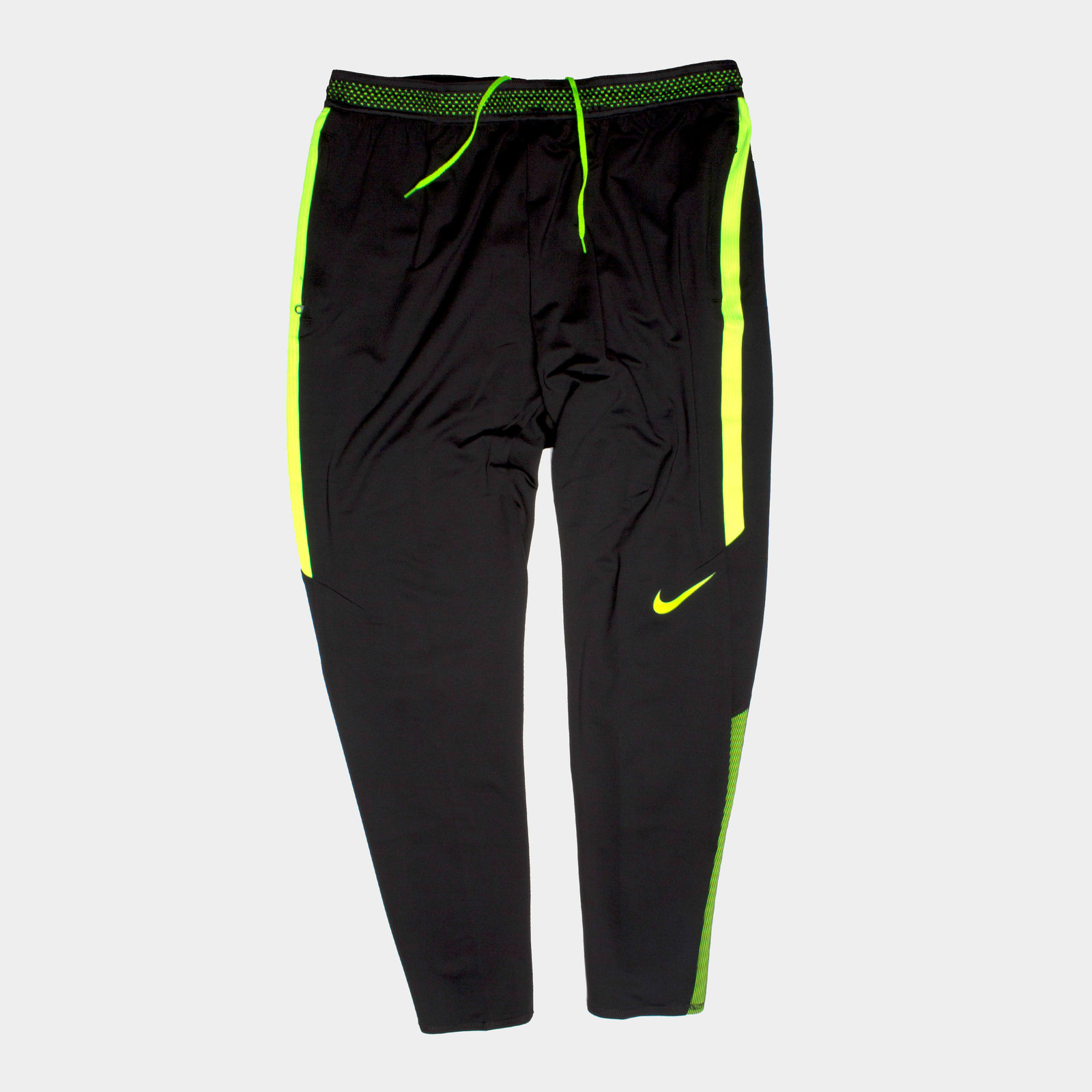 66ad5e11 Details about Nike Mens Dry Strike Performance Football Training Pants