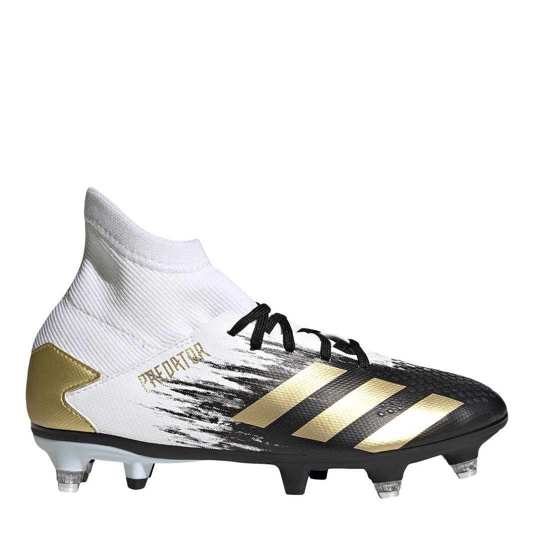 Image of Predator 20.3 Junior SG Football Boots