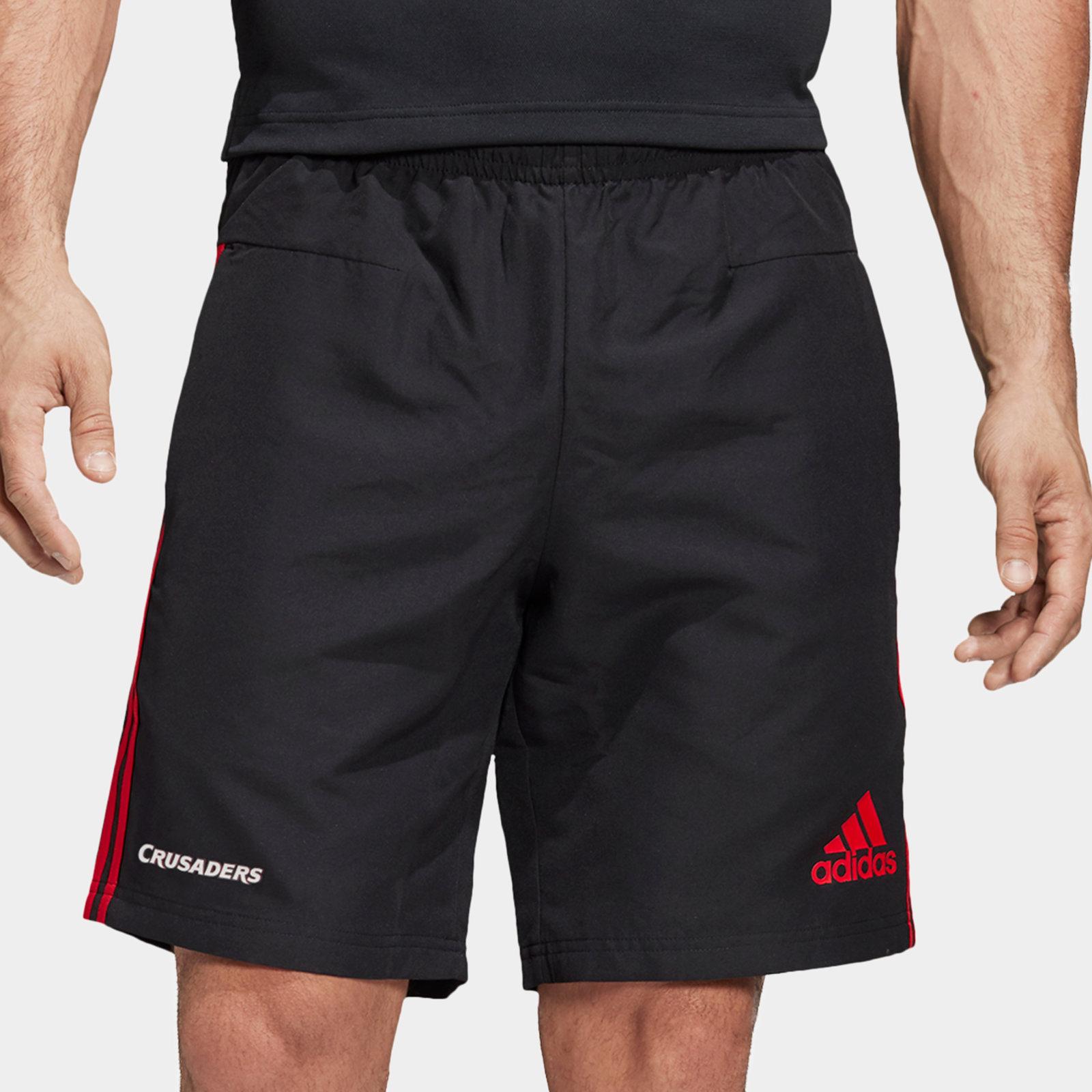 Crusaders 2020 Home Super Shorts