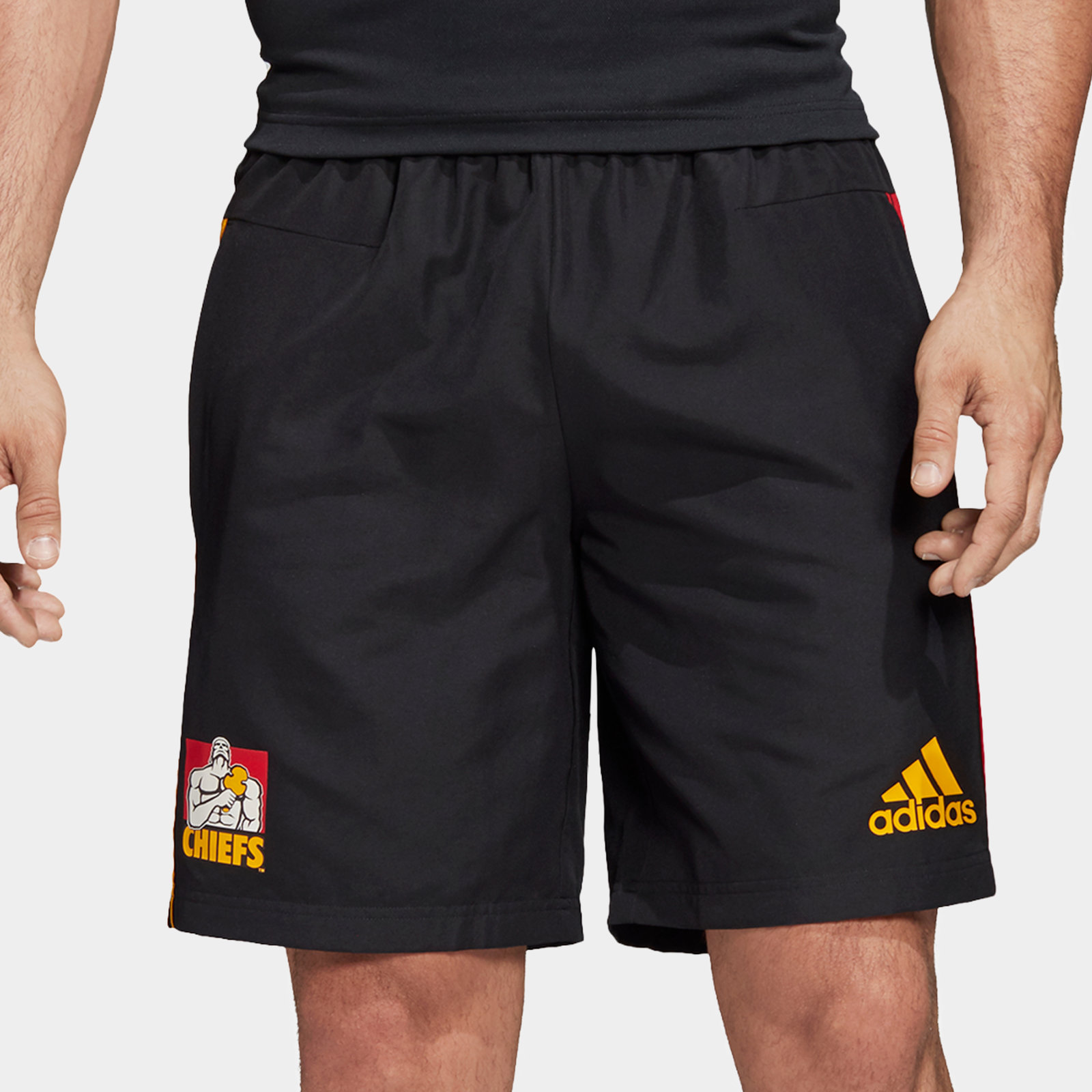 Chiefs 2020 Home Super Shorts