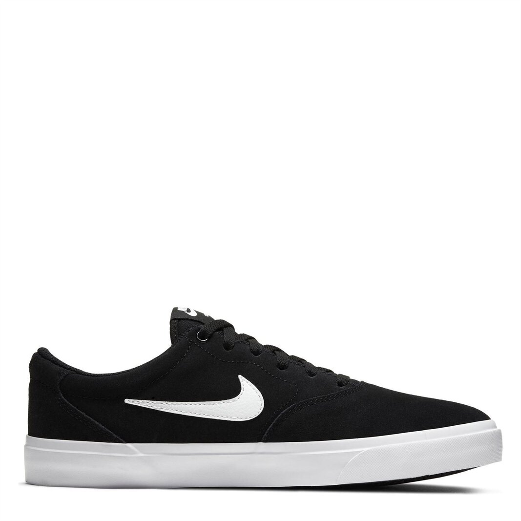 SB Charge Suede Mens Skate Shoes
