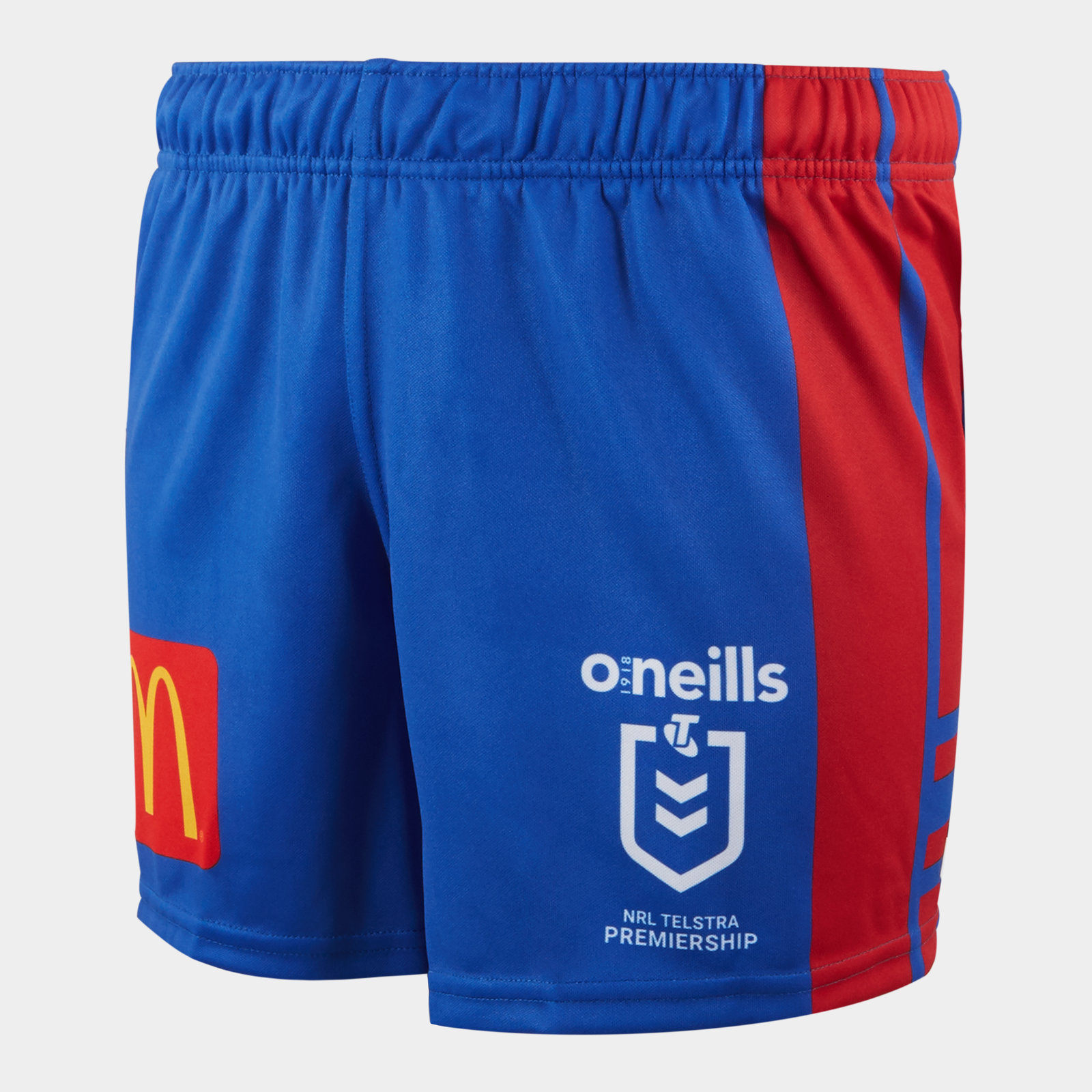 Newcastle Knights 2020 NRL Home Rugby Shorts