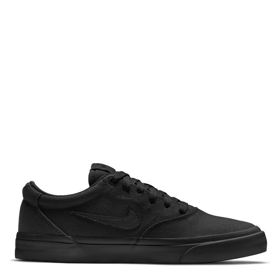 SB Charge Canvas Womens Skate Shoes