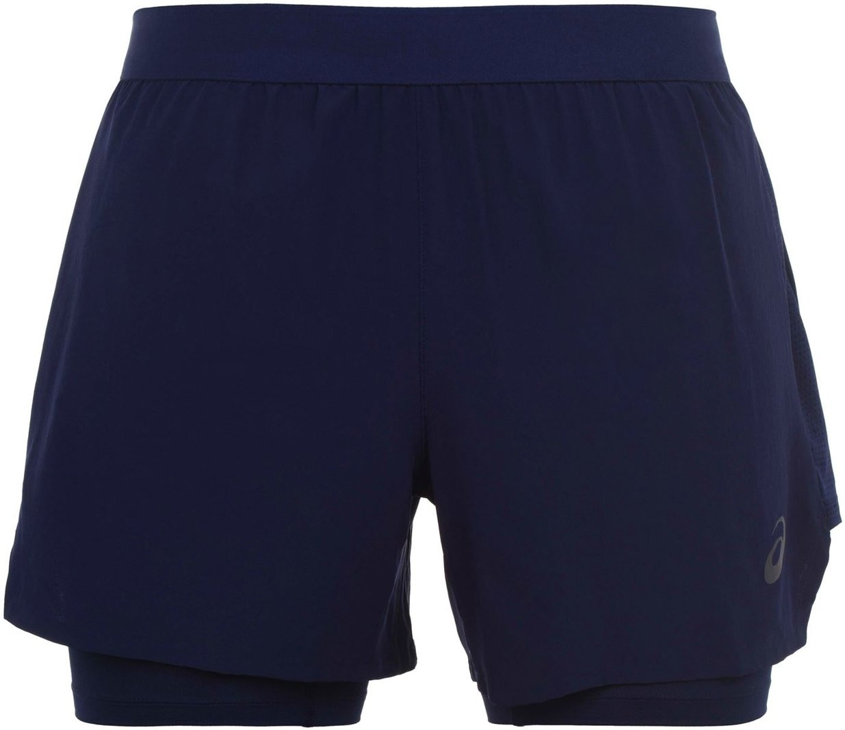 Road 2in1 Shorts Mens