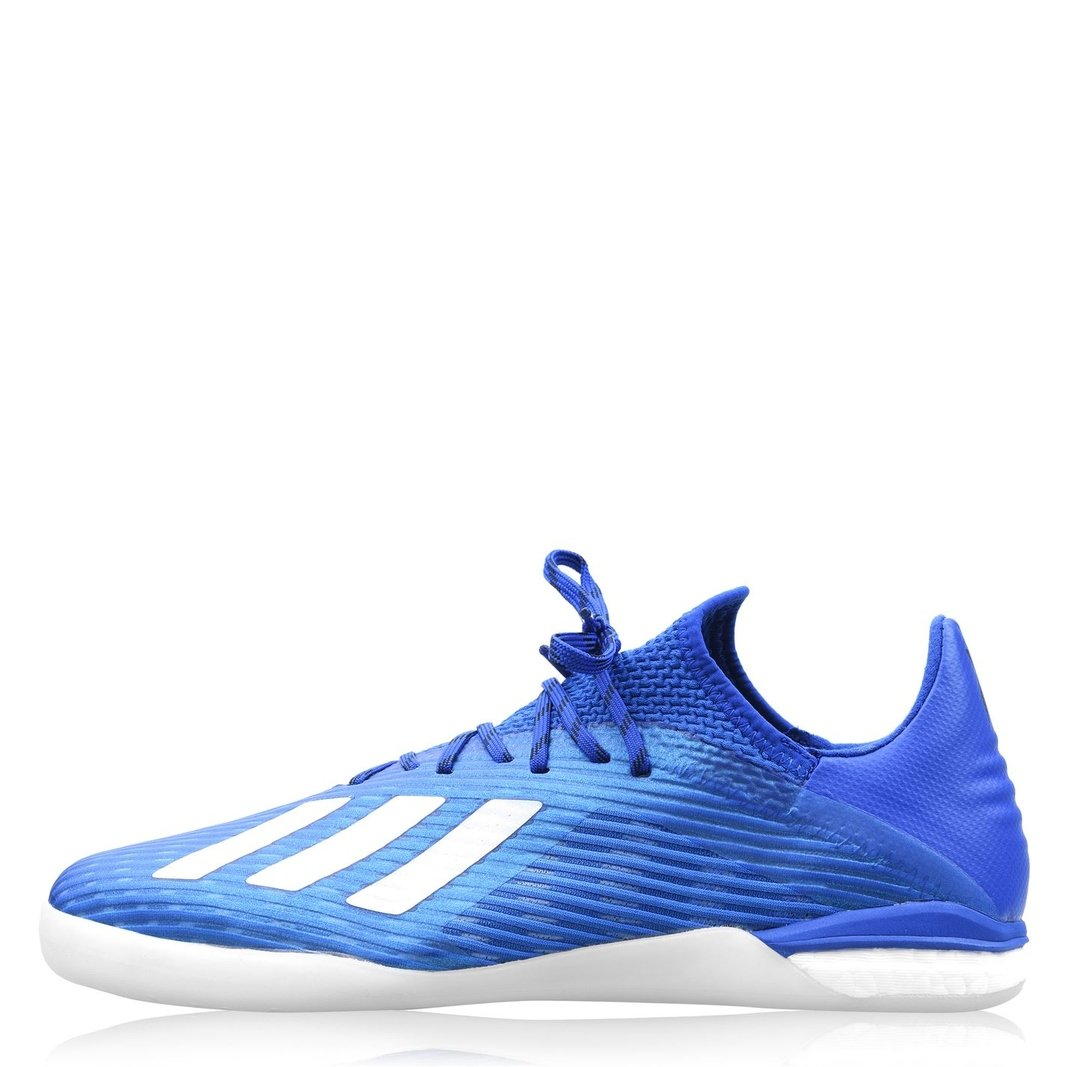 X 19.1 Indoor Football Trainers