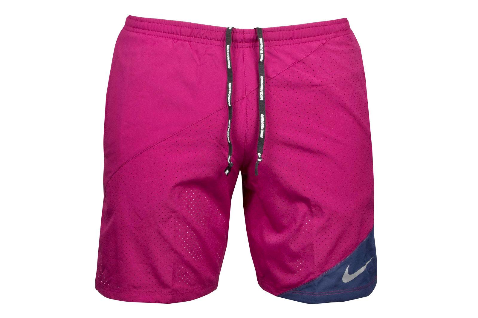 Flex Running Shorts