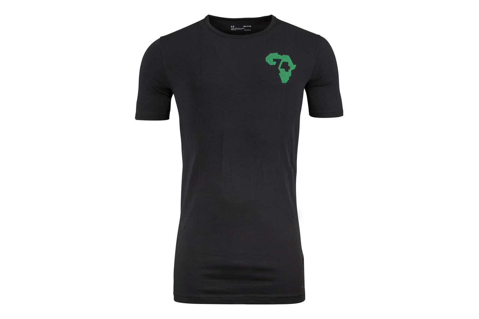 Image of Ali Rumble In The Jungle T-Shirt