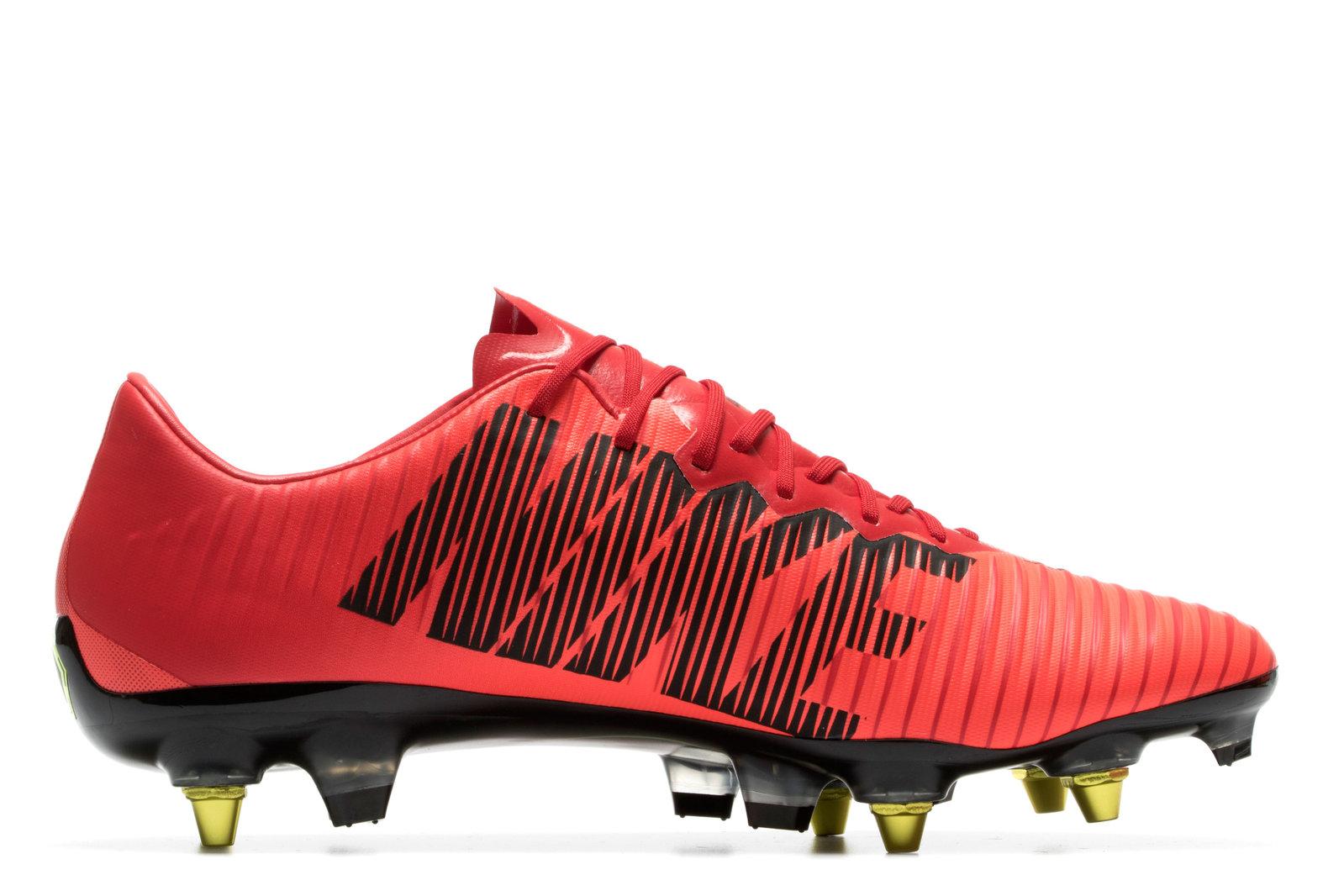986e58ceb24 Nike Mens Mercurial Vapor XI Anti-Clog SG Pro Football Boots   eBay