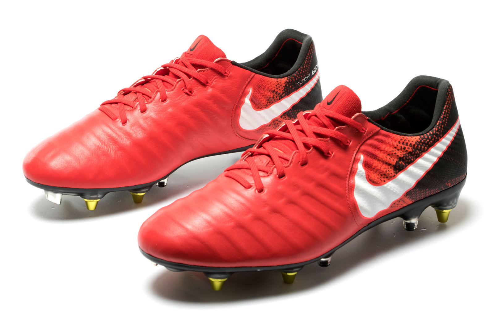 47eebd2948d Nike Mens Tiempo Legend VII Anti-Clog SG Pro Football Boots