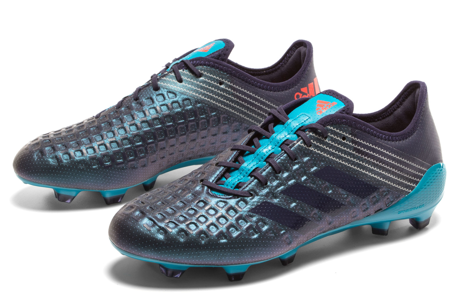 695ce8a85f19 ... coupon code adidas mens predator malice control fg rugby boots shoes  footwear sport training 7ff67 7b5be