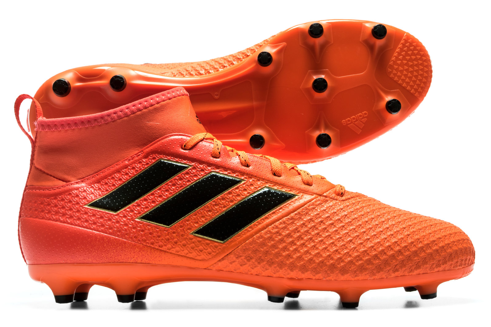 Image of Ace 17.3 Primemesh FG Football Boots