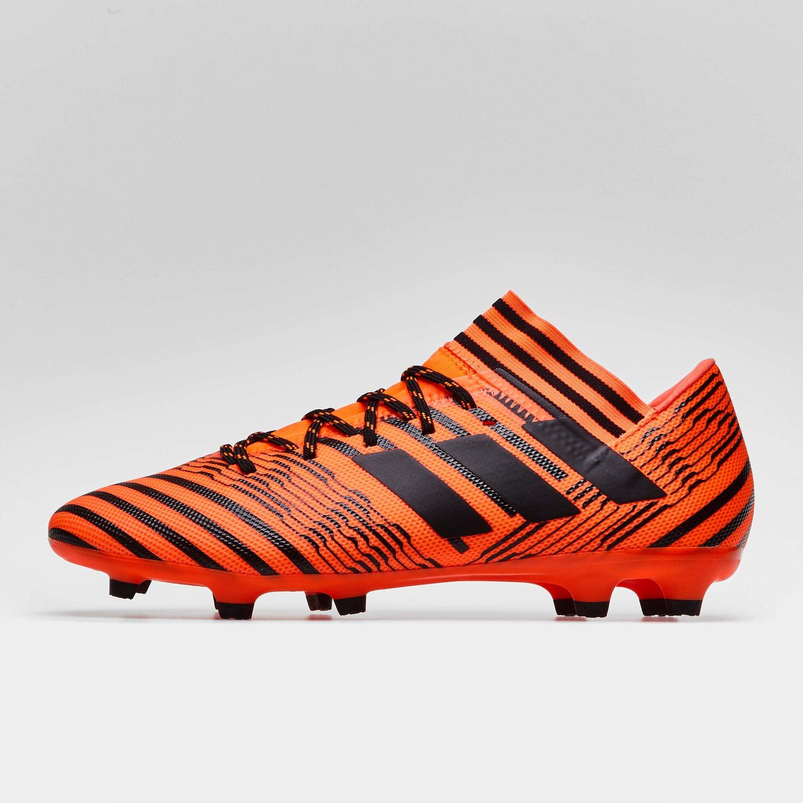 bc2bbdbdde75 adidas Nemeziz 17.3 FG Football Boots
