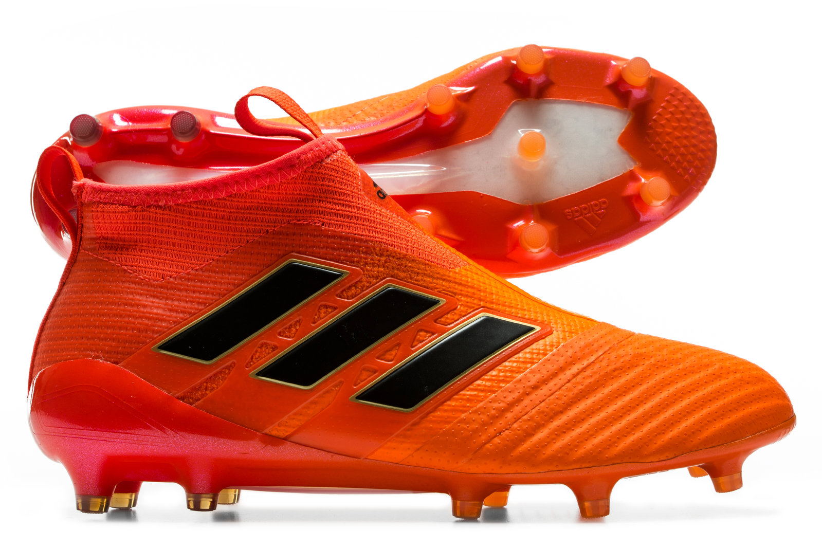 Image of Ace 17+ Purecontrol FG Football Boots