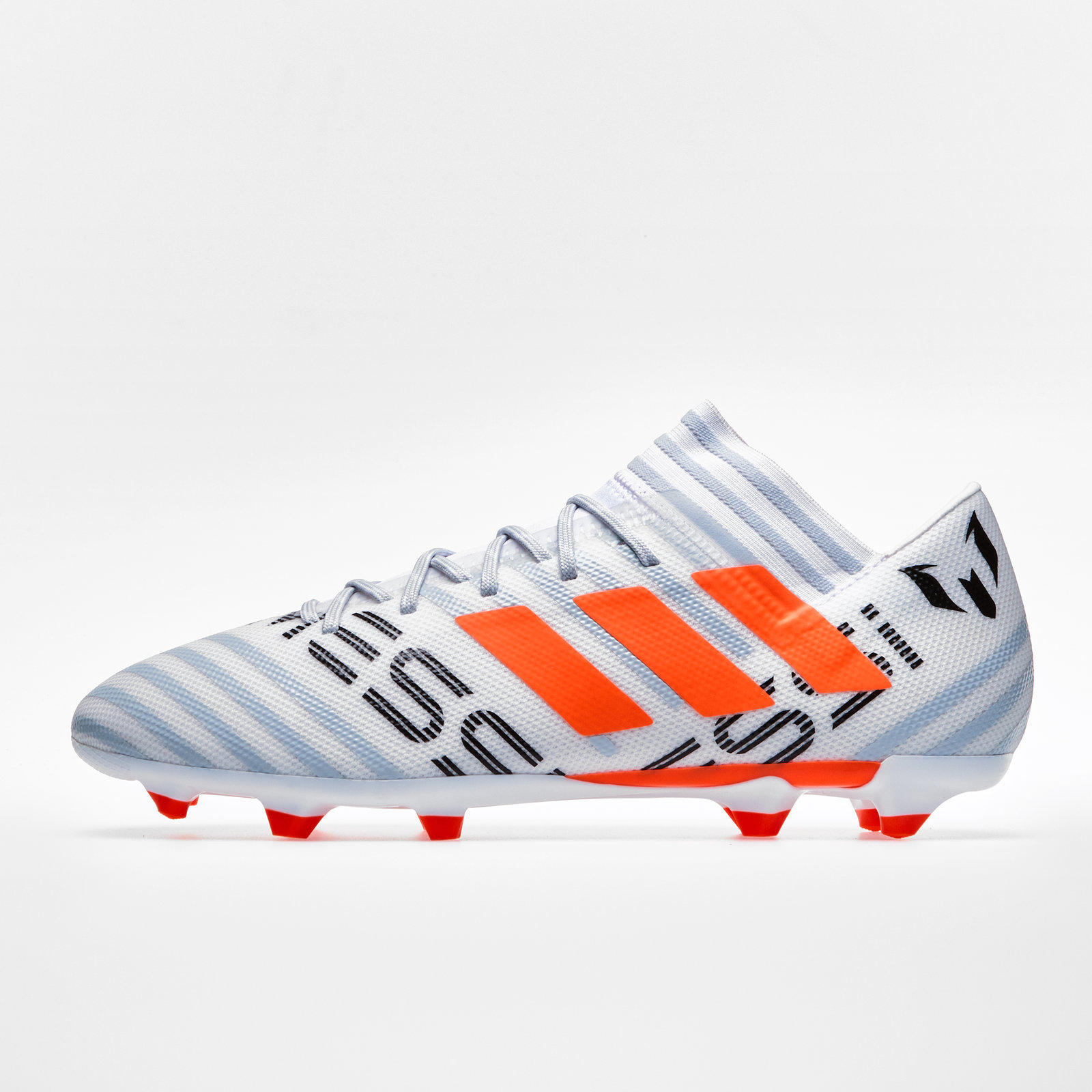 fdfb381e7168 adidas Nemeziz Messi 17.3 FG Football Boots Sport Shoes Footwear Bladed
