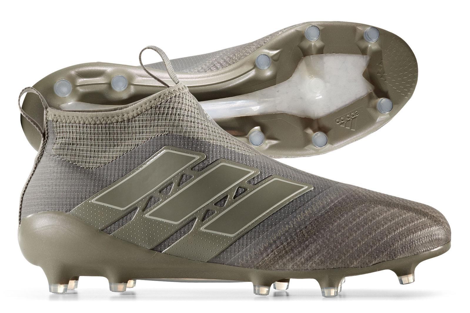 c484f54c2283 adidas Ace 17+ Pure Control FG Football Boots | eBay